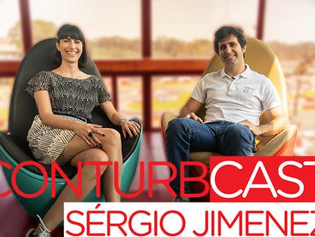 ConturbCast – Sérgio Jimenez – Podcast ep. 11