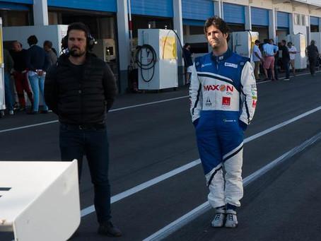 Porsche Endurance: Jimenez formará dupla com Mello nos 300 Km de Goiânia