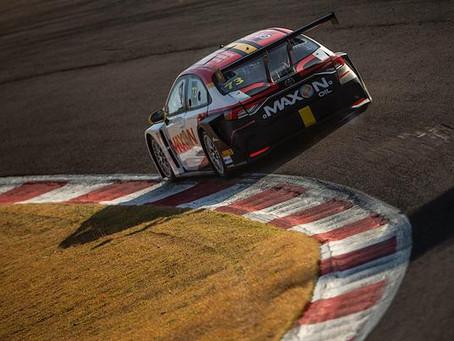 Stock Car: Performance na classificação deixa Jimenez otimista para prova em Cascavel