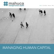 Mahuca website.png