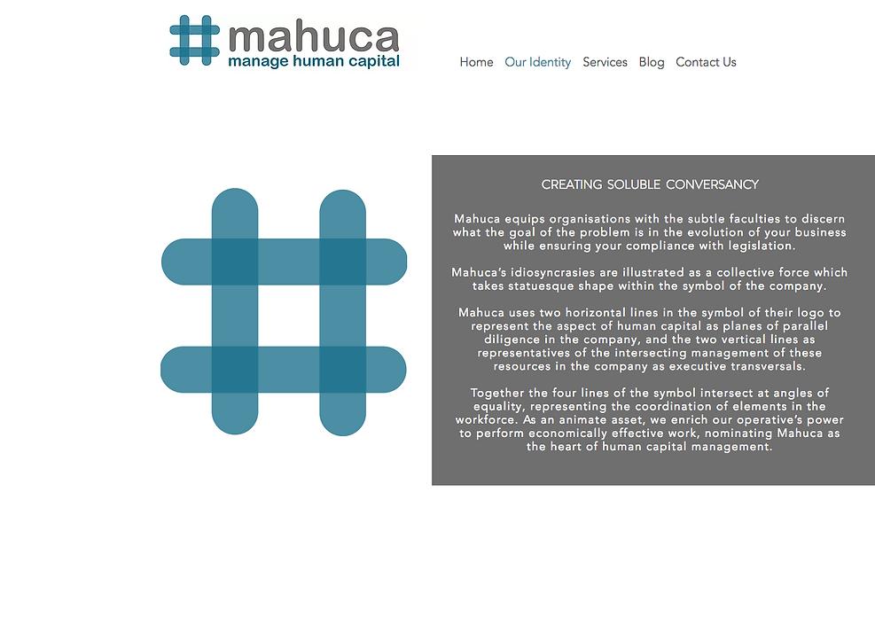 Mahuca Identity.png