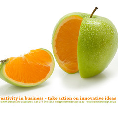 Take creative action campaign