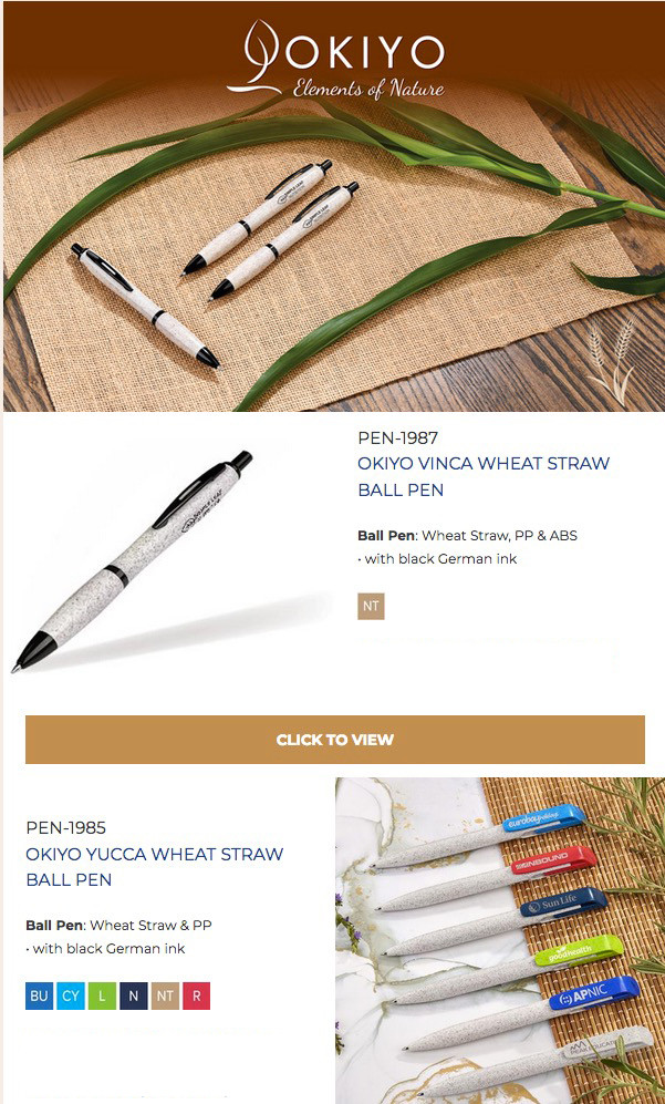 Wheat Straw Pens