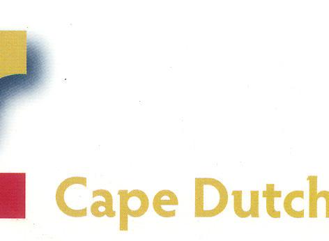 Cape Dutch