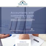 Tax Paid website.tiff
