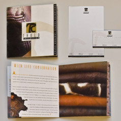 Tholo Leather products