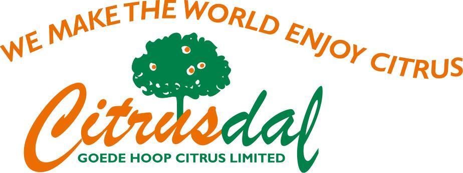 Citrus Fruit Producer