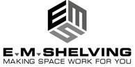 EM Shelving
