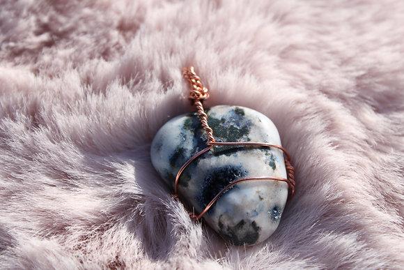 Custom Pendant (Cruella)