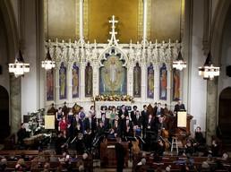 Bach Choir of Holy Trinity Lutheran Church