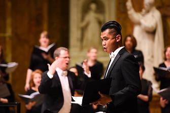 Concerts at St. Ignatius