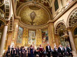 Rossini Petite Messe Solennele with Concerts at St. Ignatius