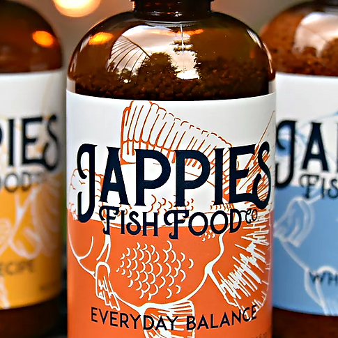 Jappies Fish Food Co.