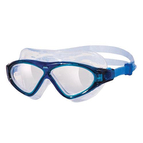 Zoggs TRI Vision mask Fitness- idealne na wody otwarte i basen
