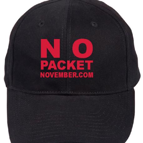 No Packet November Cap