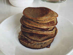 Powerhouse Protein Pikelets