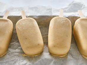 Alyce Alexandra's Banana Pops