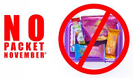No Packet November