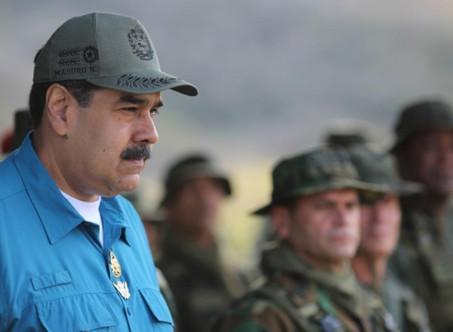 Otro golpe de Estado fallido en Venezuela (por Christian Zanotto)