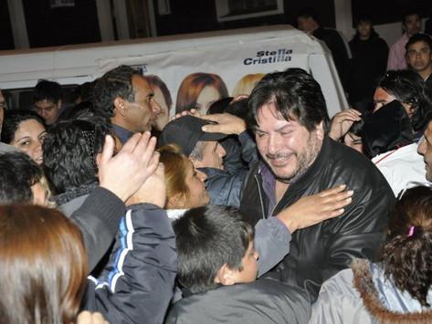 Jorge Varela y el desafío de la unidad (por Oscar Trujillo)