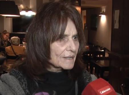 Emma Illia en Campana: ''Los radicales no estamos en el poder''