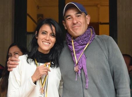 Remo: Pablo Canteros y Marcelo Kury correrán la 10° regata ''Copa Jean Mermoz''
