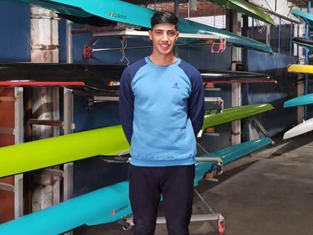 7 campanenses competirán en la regata ''Vuelta Isla Victoria''