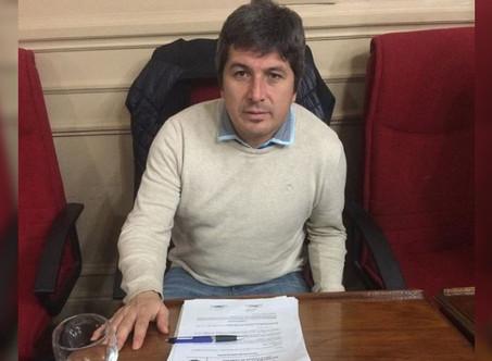 Carlos Gómez: ''En vez de ponerse en víctima, Abella tendría que haber salido a dar la cara''
