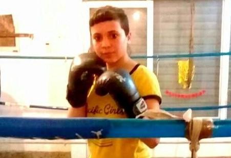Boxeo: Debut amateur de Daniela Sánchez