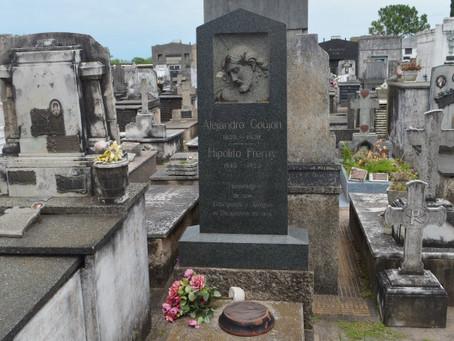 El cementerio permanecerá cerrado hasta el 30 de mayo inclusive