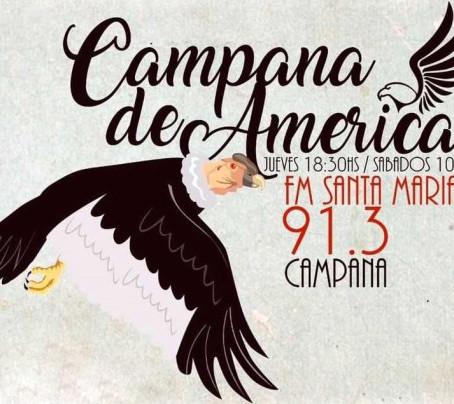 Dan más detalles del documental ''La Necrópolis Municipal'' en ''Campana de América''