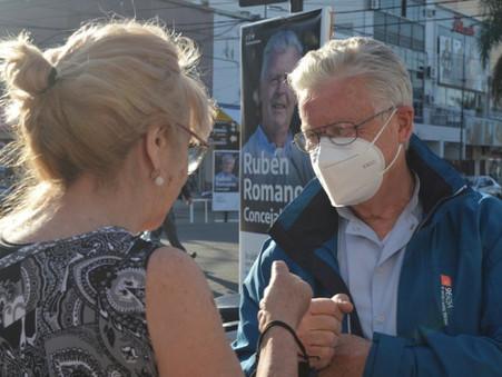 """""""Vamos a seguir ayudando a las actividades afectadas por la pandemia"""""""