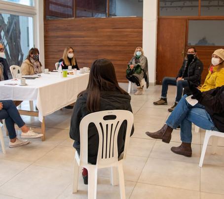 """El Municipio convoca a artistas de la ciudad a sumarse a """"Cultura para disfrutar"""""""