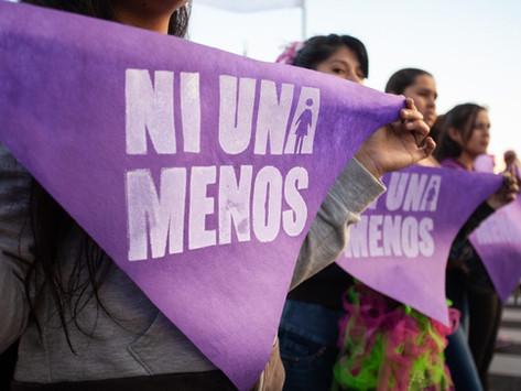 Comunicado de la Unión de Mujeres en Lucha de Campana - Zárate