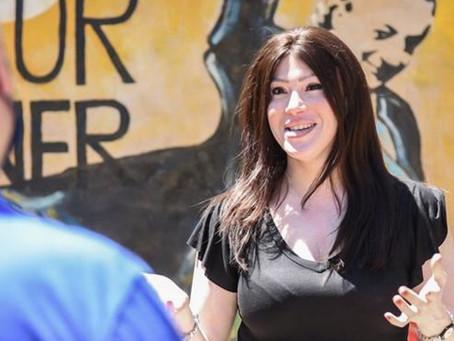 Soledad Alonso fijó posición frente al aumento de Cablevisión