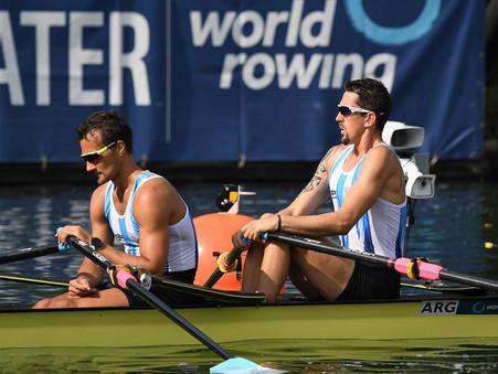 Remo: Murillo, a todo o nada en búsqueda de las semifinales del Mundial de Austria