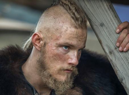 El final de Vikingos está llegando