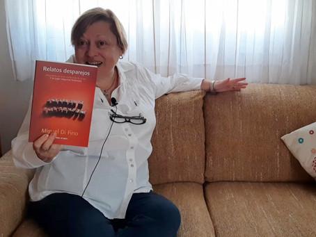 Marisa Mansilla cuenta cómo será el homenaje de mañana a Miguel Di Fino
