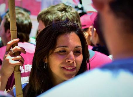#8M: La mujer, su lucha y el feminismo - Brenda Reymundo