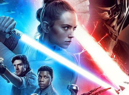 Se devela el tráiler final de la novena entrega de Star Wars