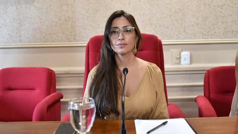 """Casaretto les pidió a los concejales """"redoblar el compromiso"""""""