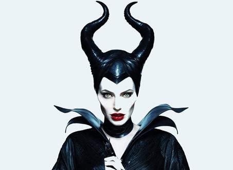 Angelina Jolie vuelve a la pantalla grande como Maléfica