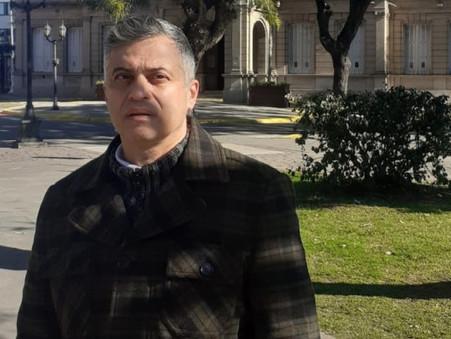 Ahumada cuestionó las declaraciones de concejales macristas sobre Rubén Romano