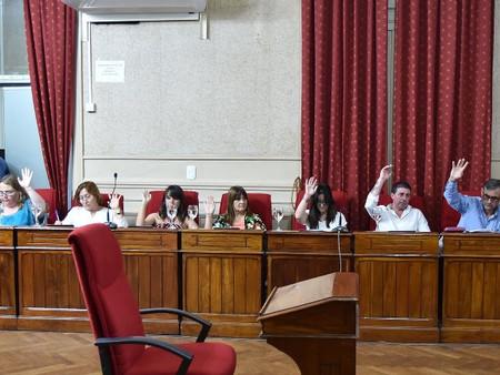 Desde el oficialismo destacaron la aprobación de importantes proyectos