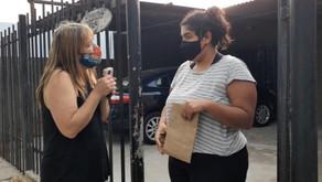 Sembrando Campana: lanzan la nueva temporada del programa de huertas familiares