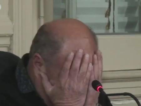 Otro bochorno en el Concejo Deliberante
