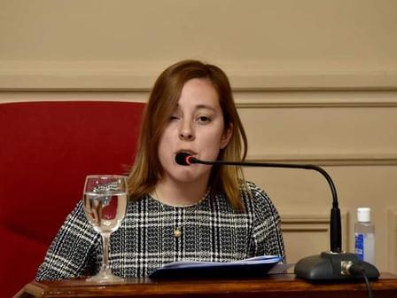 """""""Si Abella no da marcha atrás con los aumentos, lo denunciaremos ante el Tribunal de Cuentas"""""""