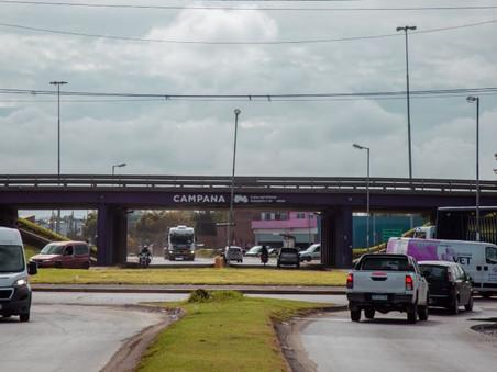 Se pone en marcha el proyecto que buscará aliviar el tránsito en la zona de la rotonda del Mc Donals