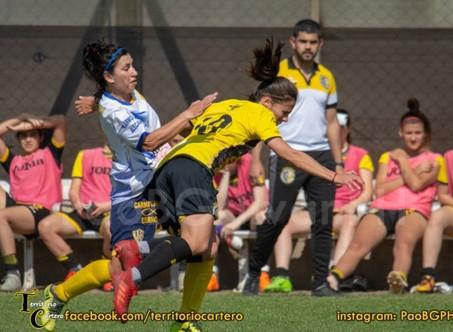 #futfem: Puerto Nuevo va contra Comunicaciones por la 2° fecha de la Fase Campeonato