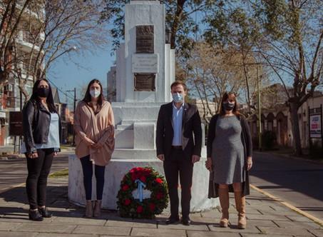 El Municipio celebró el Día del Maestro